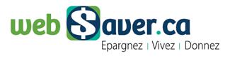 webSaver.ca - Coupons a imprimer et coupons par la poste